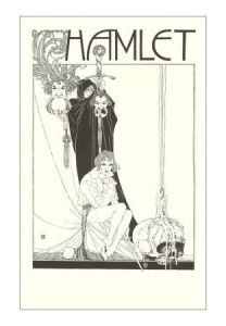 A. Beardsley - Hamlet