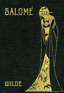 A. Beardsley - Salome
