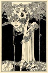 A. Beardsley