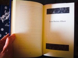 """Interior del libro """"Cuentos del Renacimiento italiano"""" Ediciones Gadir"""