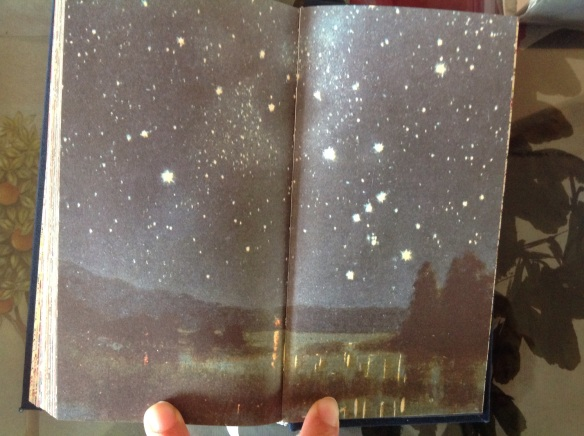 """Il cammino delle stelle"". AKG Images."