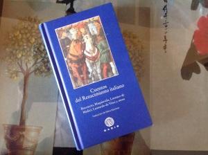 Cuentos del Renacimiento italiano. Ediciones Gadir