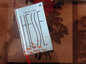 """Leggende e Fiabe"" di Hermann Hesse Edizioni Mondadori"