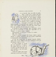 Bonnard: Las historias del pequeno Renaud.