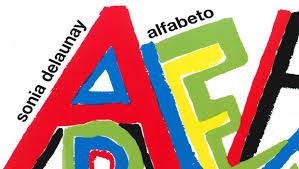 Sonia Delaunay: Abecedario