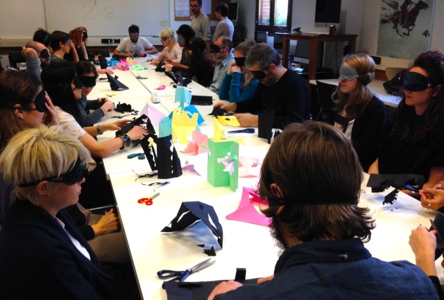 """Tactile"" workshop"
