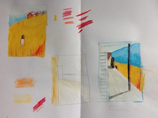 Prueba de color - Fase 2