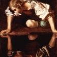 Narciso - Caravaggio