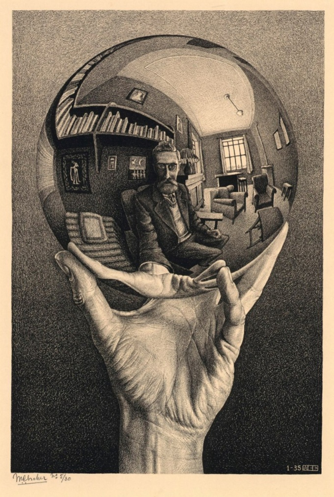 Escher_bola